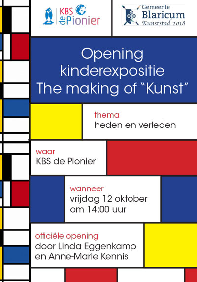 The making of Kunst