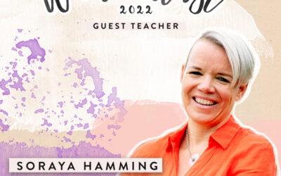 Wanderlust 2022 teacher